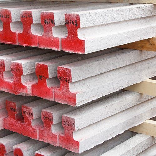 Lintels & Concrete Products