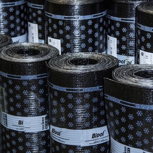 Roofing Felts & Membranes