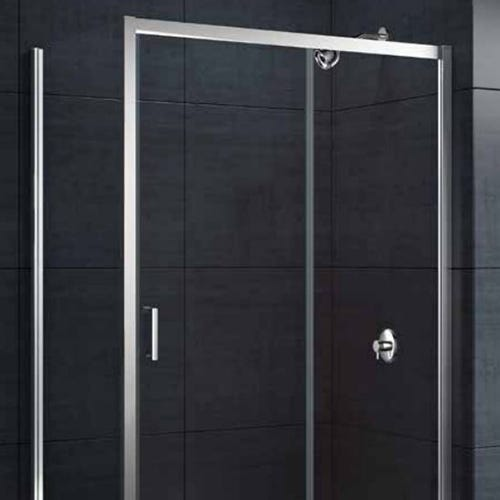 Shower Panels & Doors