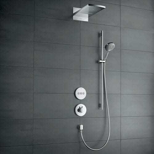 Showers & Shower Accessories