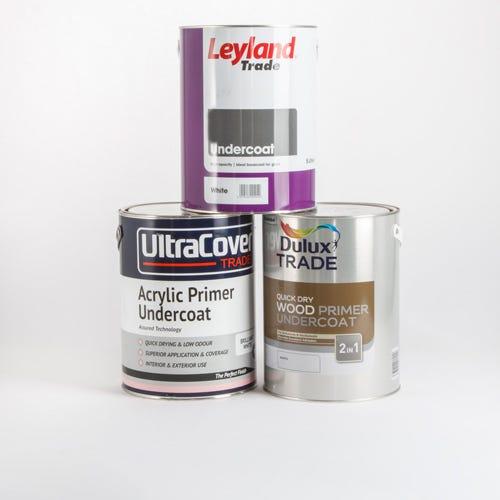 Primer Amp Undercoat Paints Primer Paint Wood Primer