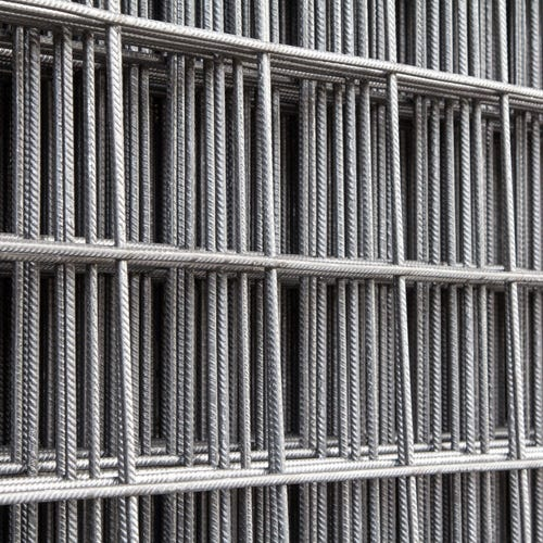 Reinforcement Mesh & Bars