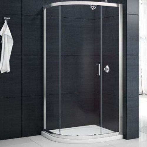 Shower Enclosures & Wetrooms