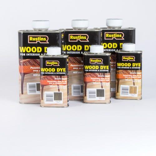 Wood Dye