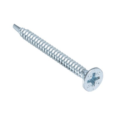 British Gypsum Jack-Point Screws Pack Of 1000