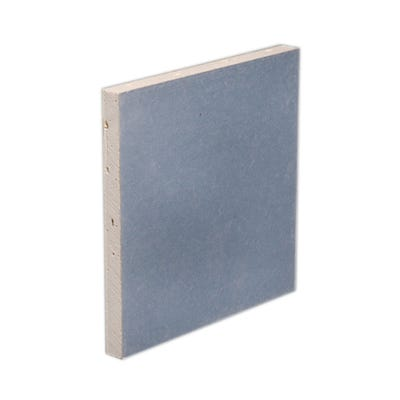 15mm British Gypsum Gyproc SoundBloc Plasterboard Tapered Edge 2400mm x 1200mm (8' x 4')