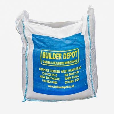 0/20mm All In Ballast Bulk Bag