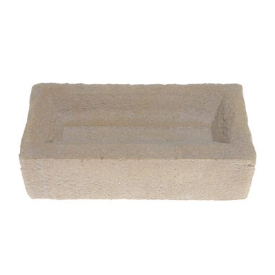 225mm x 112mm x 75mm Redbank Clay Fire Brick