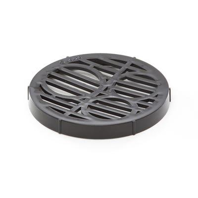 180mm Polypipe Round Plastic Grid (For UG425/UG427) UG426