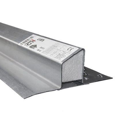 IG L1/S 75 70-85mm Steel Cavity Lintel 2100mm
