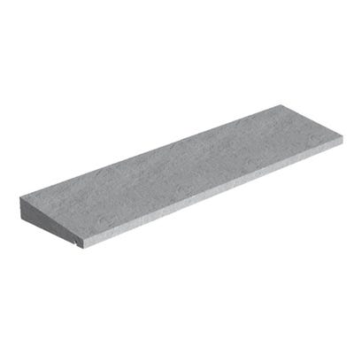4' Concrete Window Sill 1220mm x 230mm