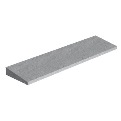 6' Concrete Window Sill 1830mm x 230mm