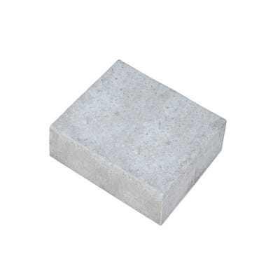 215mm x 140mm x 215mm Concrete Padstone PAD06