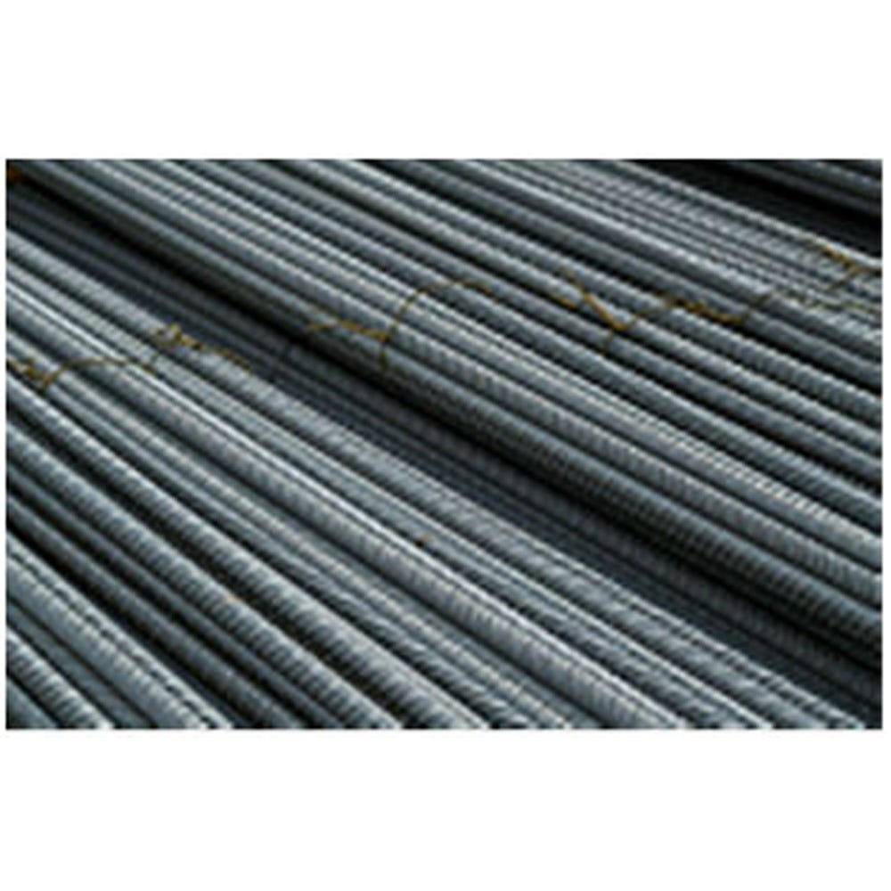 50 Length Deal Rebar Concrete Reinforcing Steel Bar // Rod 10mm x 3m