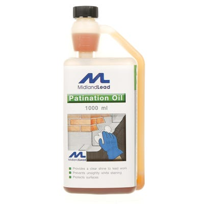 Patination Oil 1L