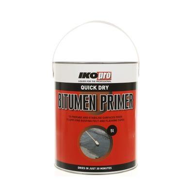 IKOpro Quick Dry Bitumen Primer 5L