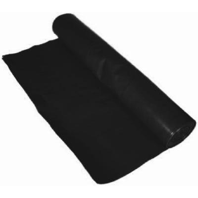 1000ga DPM Black Damp Proof Membrane 4m x 25m