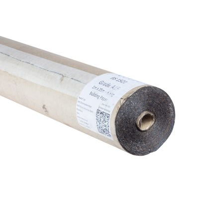 1000mm x 25m Building Paper A1F