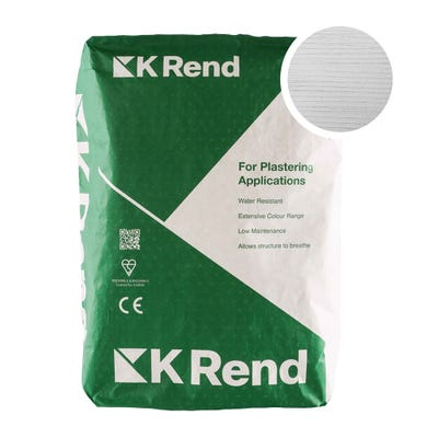 K Rend HPX Base Render Coat 25Kg