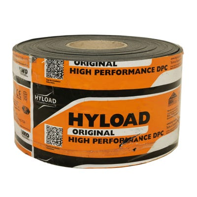 100mm IKO Hyload Original DPC Damp Proof Course 20m