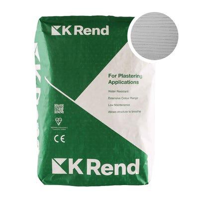 K Rend UF Fibre Base Render Coat 25Kg