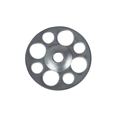 Hydro 35mm Galvanised Washers Pack of 100