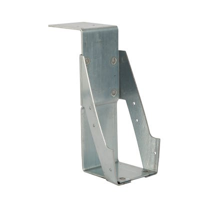 75mm x 225mm Speed Pro Masonry Joist Hanger Galvanised