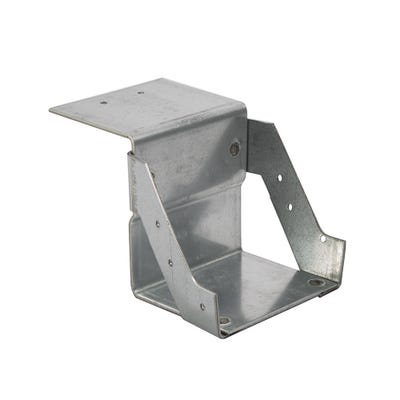 100mm x 100mm Speed Pro Masonry Joist Hanger Galvanised