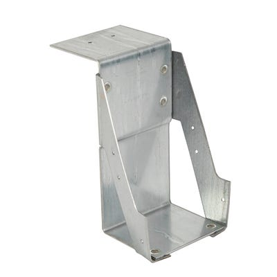 100mm x 200mm Speed Pro Masonry Joist Hanger Galvanised