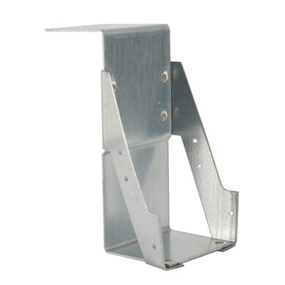 100mm x 225mm Speed Pro Masonry Joist Hanger Galvanised