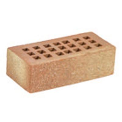 Rosewood Red Multi Brick