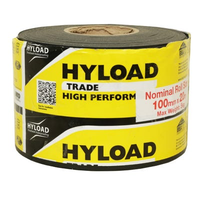 100mm IKO Hyload Trade DPC Damp Proof Course 20m