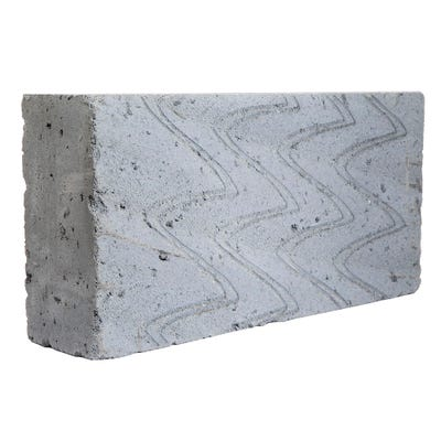 215mm Thermalite Party Wall Aircrete Block 4N 215mm x 440mm