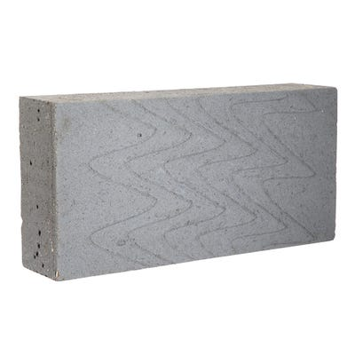 100mm Thermalite Turbo Aircrete Block 2.9N 215mm x 440mm