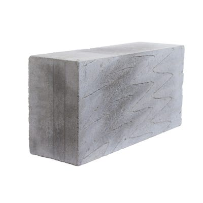 140mm Thermalite Hi-Strength Aircrete Block 7N 215mm x 440mm