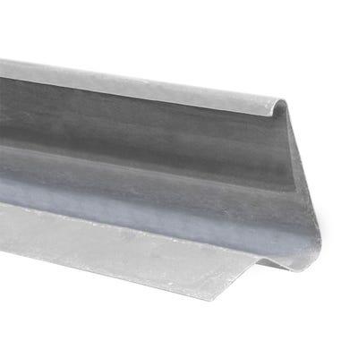 Cromar Pro GRP Standard Raised Edge Trim B260 3000mm