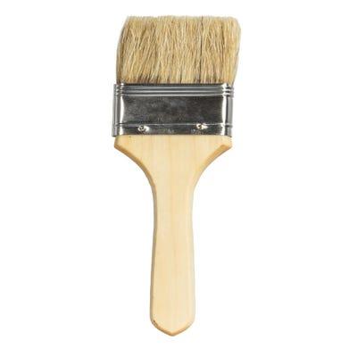 Cromar Pro GRP 4'' Resin Laminating Brush