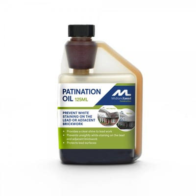 Patination Oil 125ml