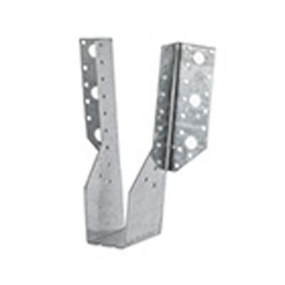 47mm x 229mm Speed Pro Multi Functional Face Fix Joist Hanger Galvanised Pack of 20