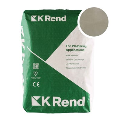 K Rend HP14 Base Render Coat 25Kg Pallet of 40