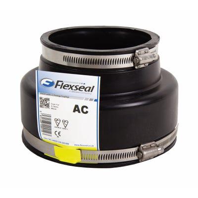 Flexseal Adaptor Coupling 144-160/110-122mm - AC1602