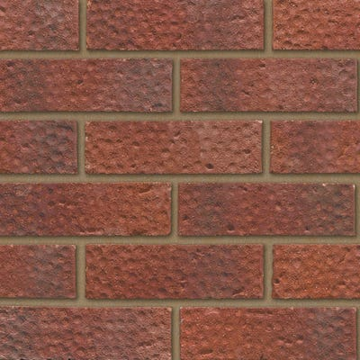 Ibstock Tradesman Tudor Regent Wirecut Facing Brick Pack of 400