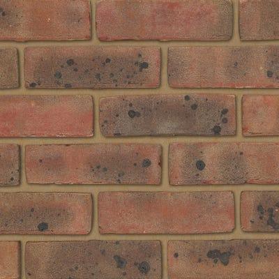 Ibstock Capital Brown Multi Stock Facing Brick Pack of 475