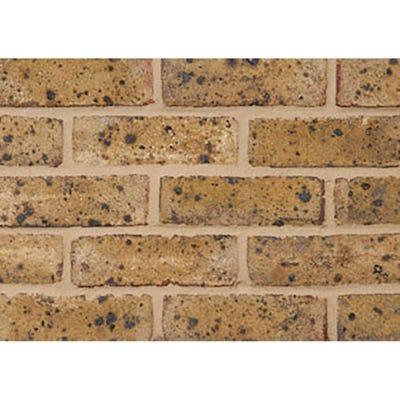 Michelmersh FLB Danehill Yellow Stock Facing Brick Pack of 400