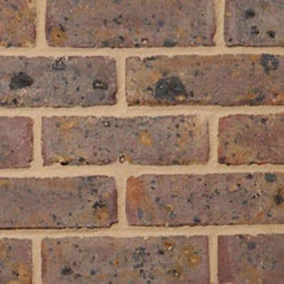Michelmersh FLB Selected Dark Facing Brick Pack of 400