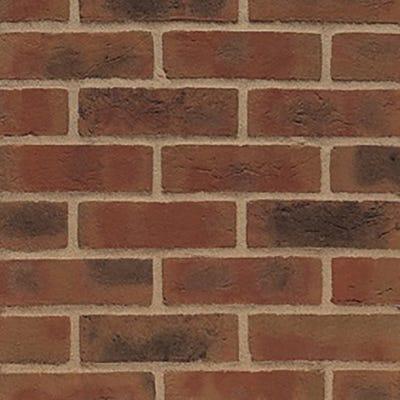 Wienerberger Olde Henfield Multi Stock Facing Brick Pack of 500