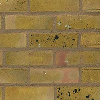 Wienerberger Smeed Dean Docklands Yellow Multi Stock Facing Brick Pack of 500