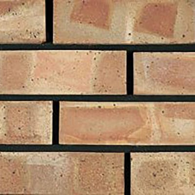 Forterra LBC Common Fletton Pressed Facing Brick Pack of 390