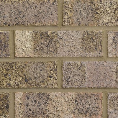 Forterra LBC Cotswold Pressed Facing Brick Pack of 390