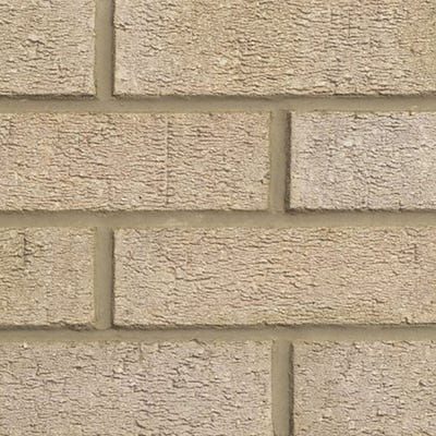 Forterra Chatsworth Grey Pressed Facing Brick Pack of 495